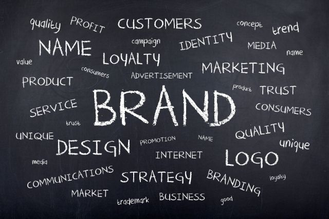 L'importanza del brand.